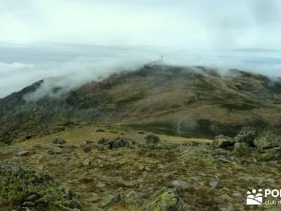 Sur Maliciosa - El Peñotillo; grupo pequeño senderismo madrid;hiking free